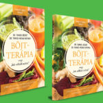 Böjtterápia című könyvünk megvásárolható a következő helyeken
