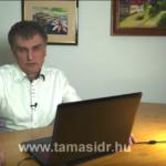 Dr. Tamasi József a Koronavírusról