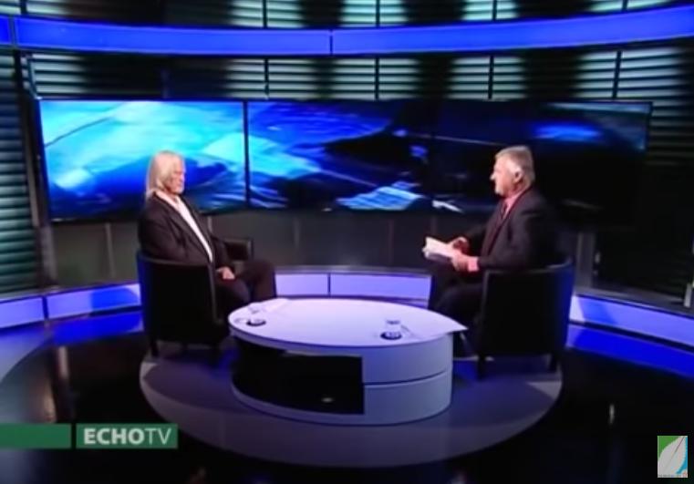 Világ panoráma - A világ legnagyobb üzlete - Echo Tv
